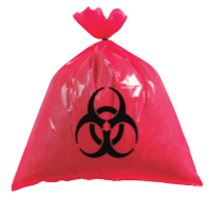 Bio Hazard Waste